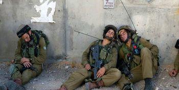 ارتش اسرائیل سوتی داد