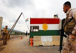 مسعود بارزانی دستور مقابله نیروهای پیشمرگه با ارتش عراق را صادر کرد
