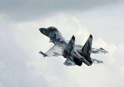 روسیه مجبور به بازگرداندن جنگنده های پیشرفته به سوریه شد