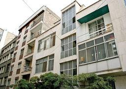 نتایج وزنکشی «سن» آپارتمانها در معاملات پایتخت+جدول