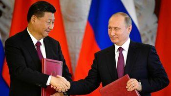 روسیه و چین: برای حفظ برجام تمام تلاش خورد را به کار میبندیم