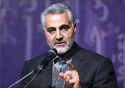 نقش قاسم سلیمانی در آزادی گروگانهای قطری