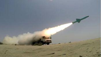 ترس آمریکایی ها از این موشک ایرانی/ روزگار واشنگتن را سیاه می کند
