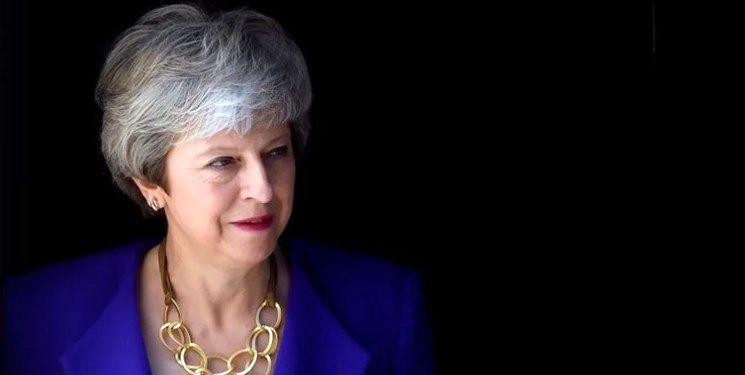 تایمز انگلیس: «ترزا می» احتمالا فردا استعفای خود را اعلام میکند