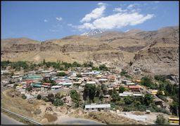 روستایی در ایران که «پادشاه زن» دارد و ورود مردان به آن قدغن است+عکس