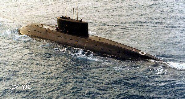 تجهیزات نیروی دریایی ارتش را بهتر بشناسیم + تصاویر