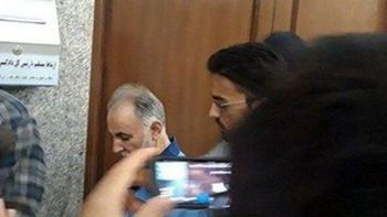 مشروح اولین جلسه دادگاه قتل میترا استاد