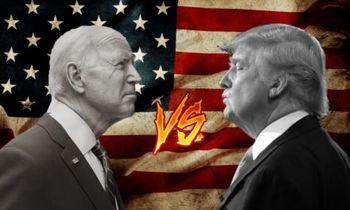 ترامپ نتایج انتخابات ۲۰۲۰ آمریکا را زیر سوال برد