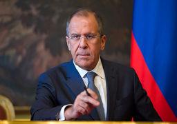روسیه: از بشار اسد حمایت میکنیم تا سرنوشت عراق و لیبی برای سوریه تکرار نشود