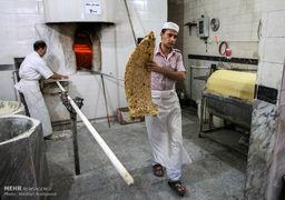 عامل اصلی توقف «افزایش قیمت» نان اعلام شد