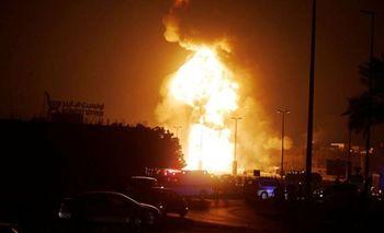 شنیدن صدای انفجار در بغداد