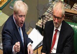 مجموعه اخبار انتخابات پارلمانی بریتانیا