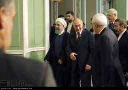پوتین در تهران به دنبال چه بود؟/برداشت متفاوت رسانه هاى آمریکایى و اسراییلى