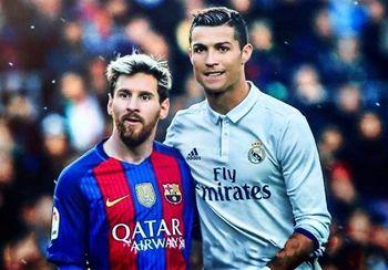 اعلام 10 گلزن برتر فوتبال جهان در قرن 21