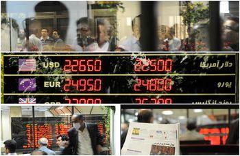اثر آزاد سازی دلار نیما بر بورس/دو خار چشم شاخص کل