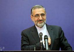 واکنش سخنگوی قوه قضاییه به نامه برخی از چهرهها برای آزادی محمد امامی