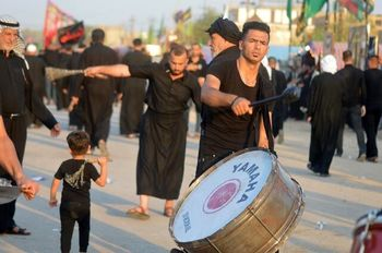 ممنوعیت ورود زائران خارجی به عراق در آستانه ماه محرم