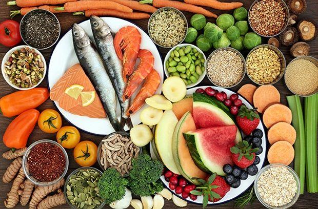 مواد غذایی