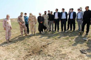 ماجرای اصابت راکت به روستای مرزی ایران چه بود ؟