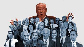 آیا نامزدهای دموکرات به برجام بازمیگردند؟