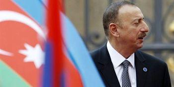 الهام علیاف: تنها با خروج ارمنستان از قره باغ، گفتوگو خواهیم کرد