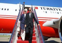 2 سیگنالی که سفر اردوغان به تهران برای بارزانی ارسال می کند