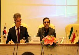 مذاکرات جدید اقتصادی ایران و کره جنوبی