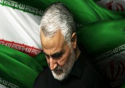فیلم  لحظه حمله به خودروی حامل سردار قاسم سلیمانی در بغداد
