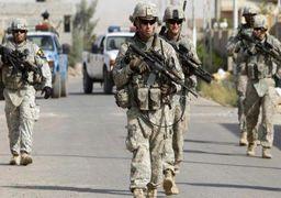 تعداد نظامیان آمریکایی در سوریه و عراق