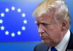 ترامپ اروپا را به رهاسازی 2500 داعشی تهدید کرد!