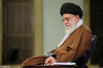 رهبر انقلاب از کدام وزیر تعریف کردند؟