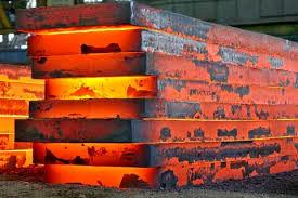 افزایش 4.5 درصدی تولید فولاد خام در کشور