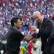 اعلام دستمزد فغانی از جام جهانی