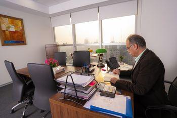 معرفی یک فضای کار اشتراکی بینالمللی در تهران