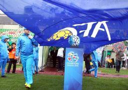 غیبت ایرانی ها در جمع بهترین گلزنان آسیا