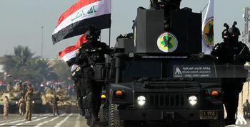 به آمریکا در عراق حمله شد