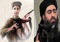 تایید خبر مرگ پسر بغدادی در جریان حمله هوایی روسیه