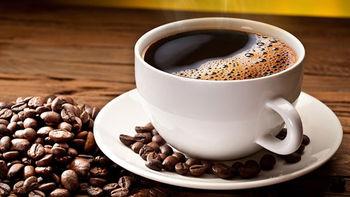 هشدار در مورد مصرف زیاد نوشیدنی های کافئین دار