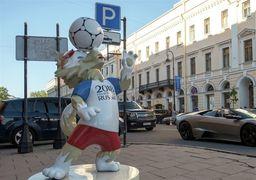 پنج اتفاق خاص در جام جهانی ۲۰۱۸