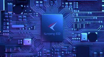 پردازنده ۲۴ هستهای Kunpeng هوآوی سریعتر از Core i9-9900K اینتل  است