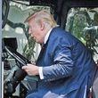 تیغ ترامپ بر شاهرگ خودروسازی اروپا
