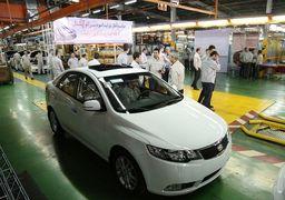 3 خودرو تولید داخل با قیمت کمتر از کارخانه در بازار + جدول