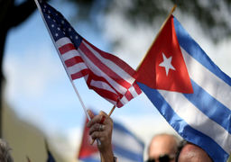 واکنش کوبا به درخواست پمپئو