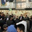 پرسشهایی در باب بستنشینی بقایای احمدینژادی!
