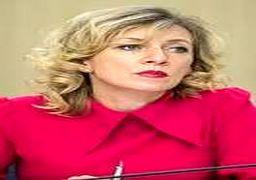 روسیه: هدف اصلی تغییر قدرت در ایران است