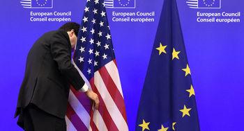 اروپا راه فرار از تحریمهای آمریکا علیه ایران را یافت