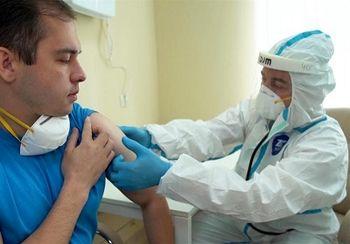 آغاز واکسیناسیون کرونا در مسکو