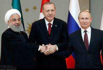 آمادگی ایران  برای حضور موثر در بازسازی سوریه