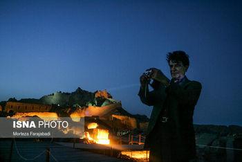 محل جدید دفن استاد شجریان مشخص شد+ عکس