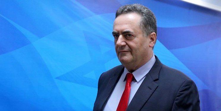 تهدید دوباره وزیر خارجه رژیم صهیونیستی علیه ایران